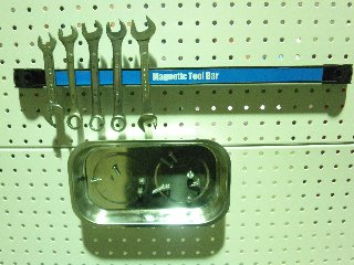Magnetic Tools Set